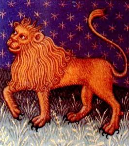 Tirada de Tarot leo