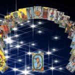 Las cartas del Tarot de Ángeles