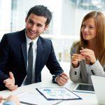 Piscis en el trabajo: los exitosos