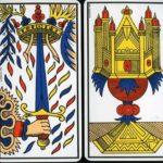 Conoce a los Arcanos Menores del Tarot y su significado