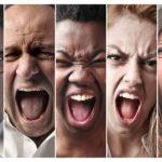 Los signos del zodiaco cuando se enojan