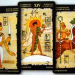Conoce el místico Tarot egipcio