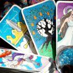 Utiliza el Tarot del Amor para mejorar tu vida amorosa