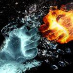 Compatibilidad entre signos de Agua y signos de Fuego