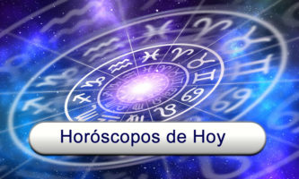 El horóscopo de hoy gratis