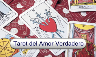 Tarot del amor verdadero gratis