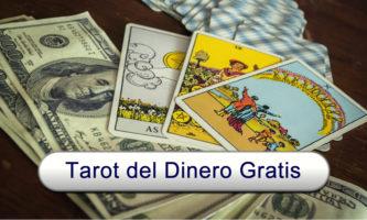 Tarot del dinero gratuito