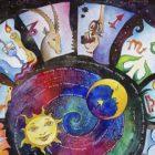 Signos del zodiaco símbolos